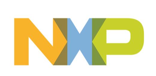 [NXP logo]