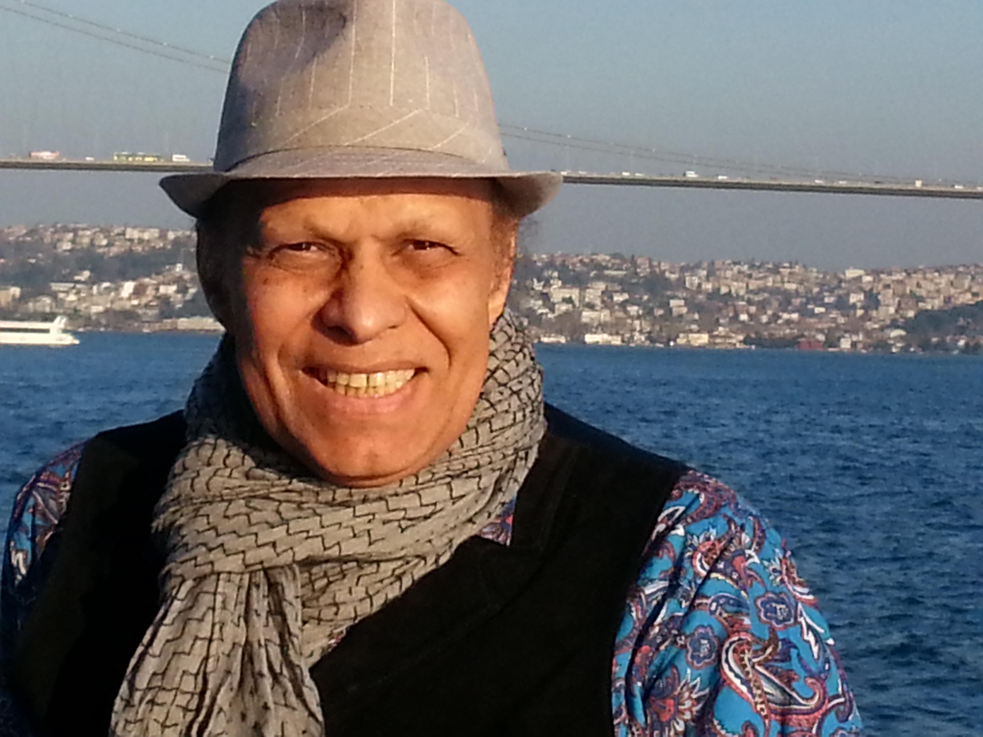 prof. Magdy A. Bayoumi