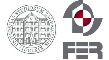 [UniZG FER logo]