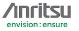 [Anritsu logo]