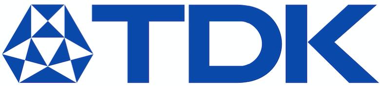 [TDK logo]